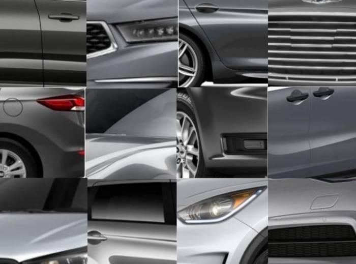 لماذا اللون الفضي في السيارات أفضل من الألوان الأخرى مود كار