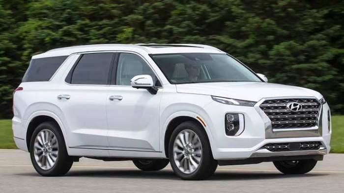 سيارات عائلية: أفضل 10 سيارات SUV لـ7 راكب في 2020 | مود كار